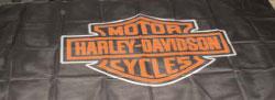 FP-1 Harley-Davidson