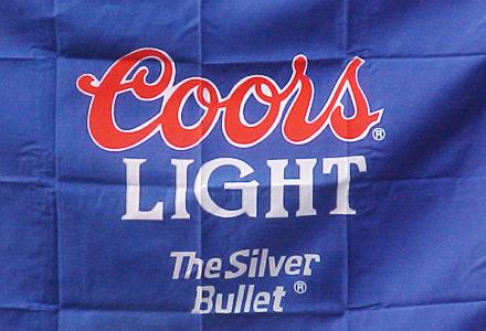 FP-9 Coors Light