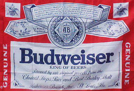 FP-8 Budweiser